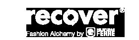 Logotipo Recover Antonio Ferre